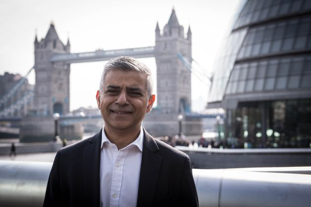 Sadiq Khan has said Labour needs to return to the strategy of John Smith and Tony Blair if it wants to...