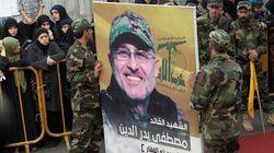 Hezbollah Blames Jihadists For Death Of Top Commander In