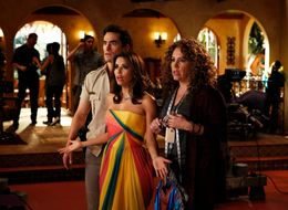 NBC Cancels 5 Shows, Including Eva Longoria's 'Telenovela'