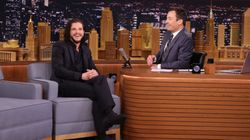 Kit Harington's Tale About A Speeding Fine Is The Funniest thing You'll Watch This