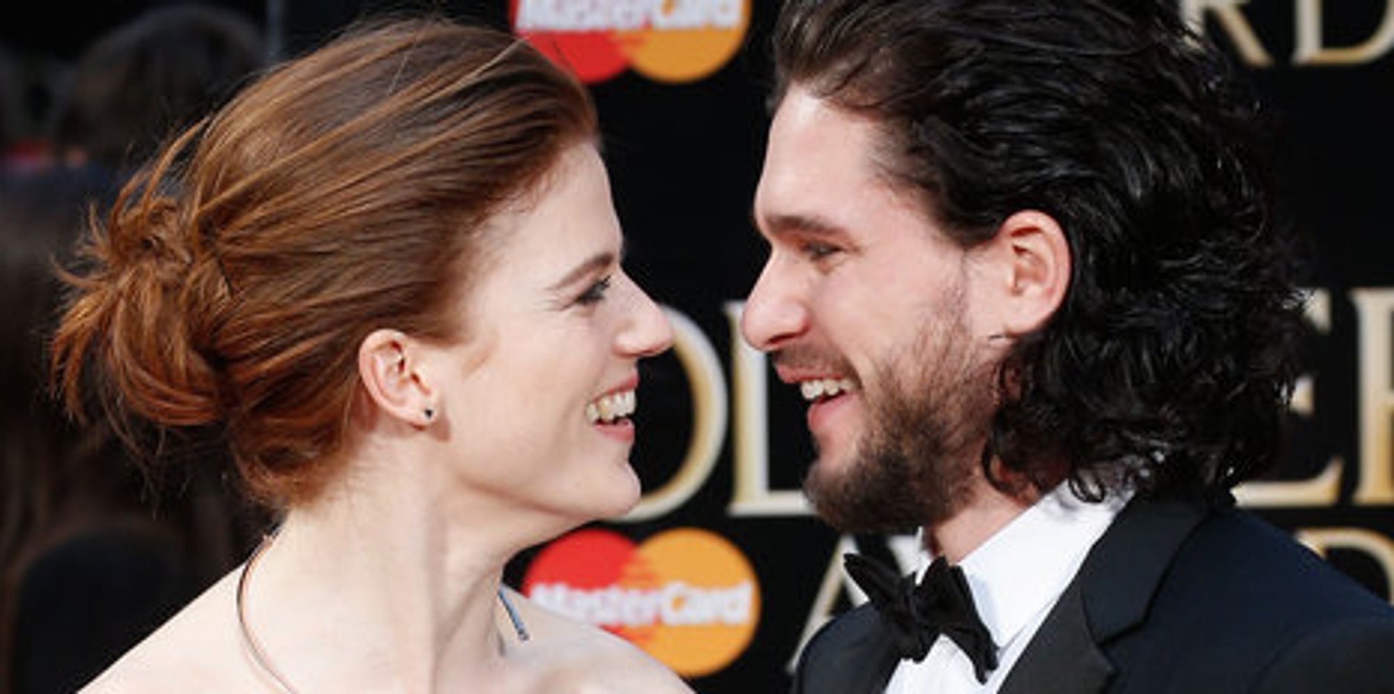 Prepare To Swoon From Hearing Kit Harington's 'Game Of Thrones' Love Story IRL