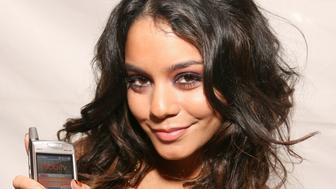 Vanessa Anne Hudgens (Photo by Jesse Grant/WireImage for Backstage Creations) *** Local Caption ***