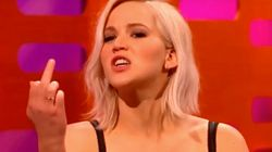 Jennifer Lawrence Has Just Two Words To Say To Donald