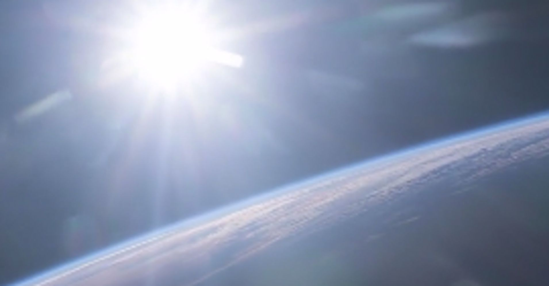 Breathtaking Time-Lapse Video Shows How Sunrise Looks From Space