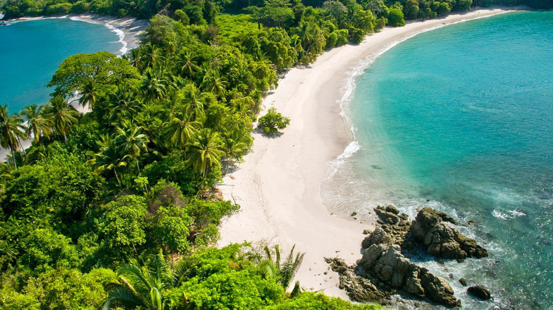Five Reasons Why Costa Rica Should Be Top Of Your Travel List