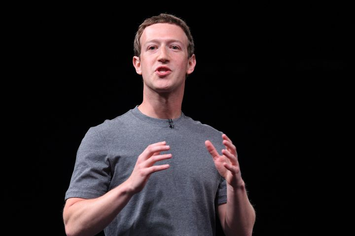 Mark Zuckerberg will meet with leading conservatives on Wednesday following a report that social media giant has suppressed c