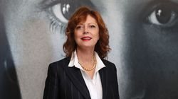 Susan Sarandon Slams Woody Allen At