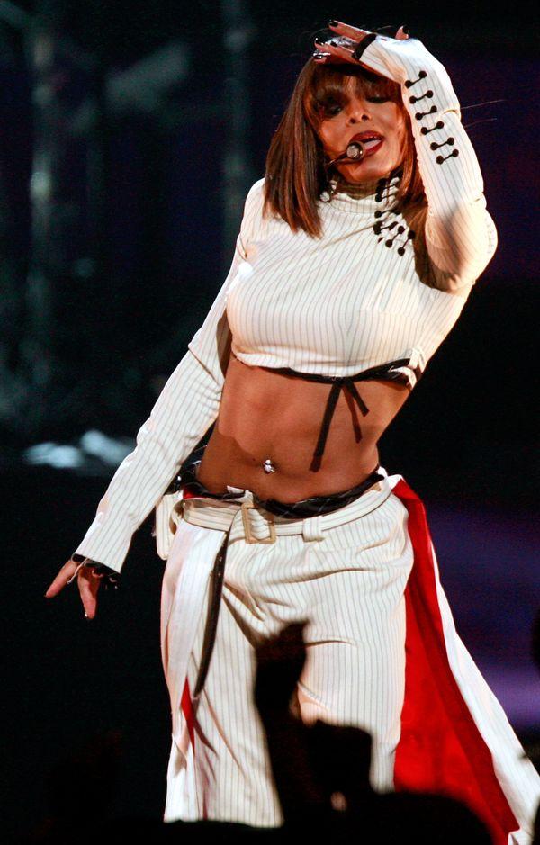 Performingonstage at the Billboard Music Awards in Las Vegas.