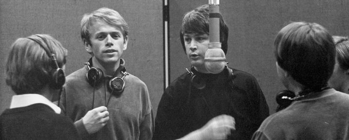 Image result for pet sounds