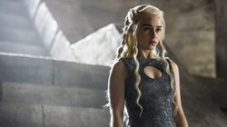 'Game Of Thrones' Stars React To Their Emmy