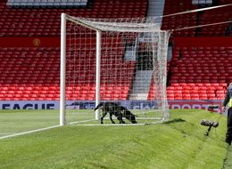 Police Chief Slams 'Unacceptable Fiasco' At Old Trafford As Manchester United Launch Inquiry