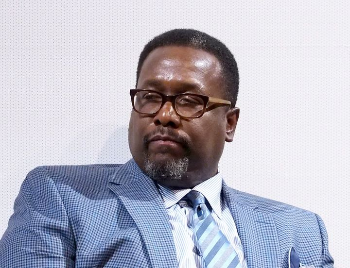 "Wendell Pierce is best known for playing Detective William ""Bunk"" Moreland in HBO's hit police drama ""The Wire."""