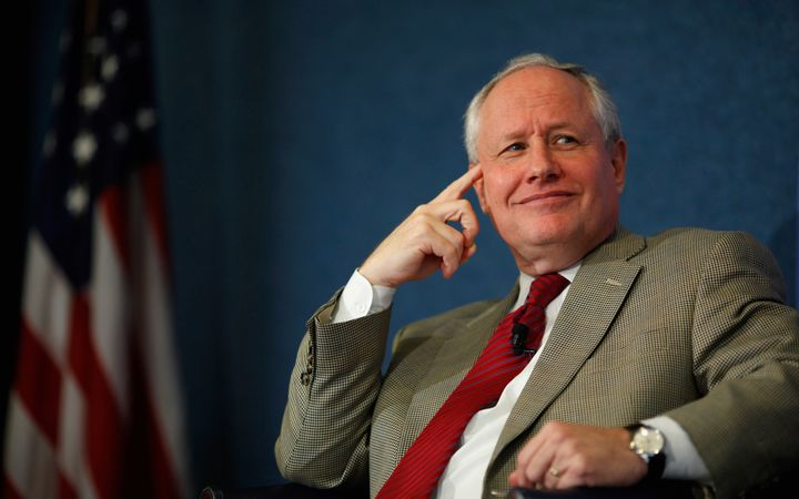 """Weekly Standard editor William Kristol was called """"renegade Jew"""" by the Breitbart website, causing the term to trend online.&"""