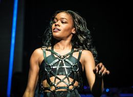 Azealia Banks Apologises To Zayn Malik, The Whole World... And Curry