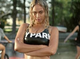 Beyoncé's Clothing Range Ivy Park 'Made In Sweatshops'