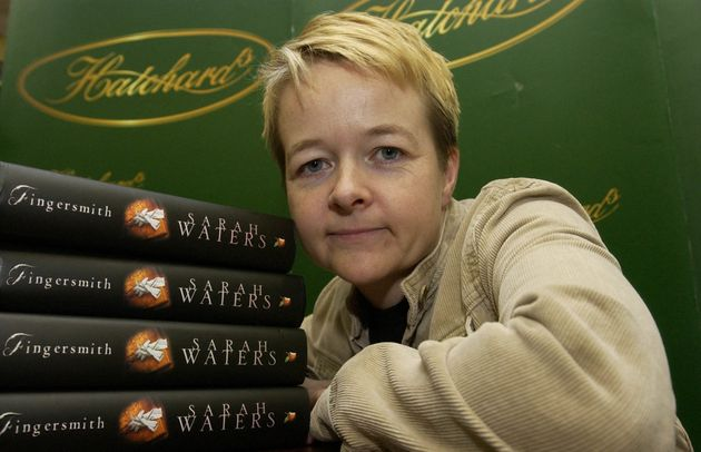 Welsh writer Sarah Waters is best known for her novels set in Victorian society and featuring lesbian...