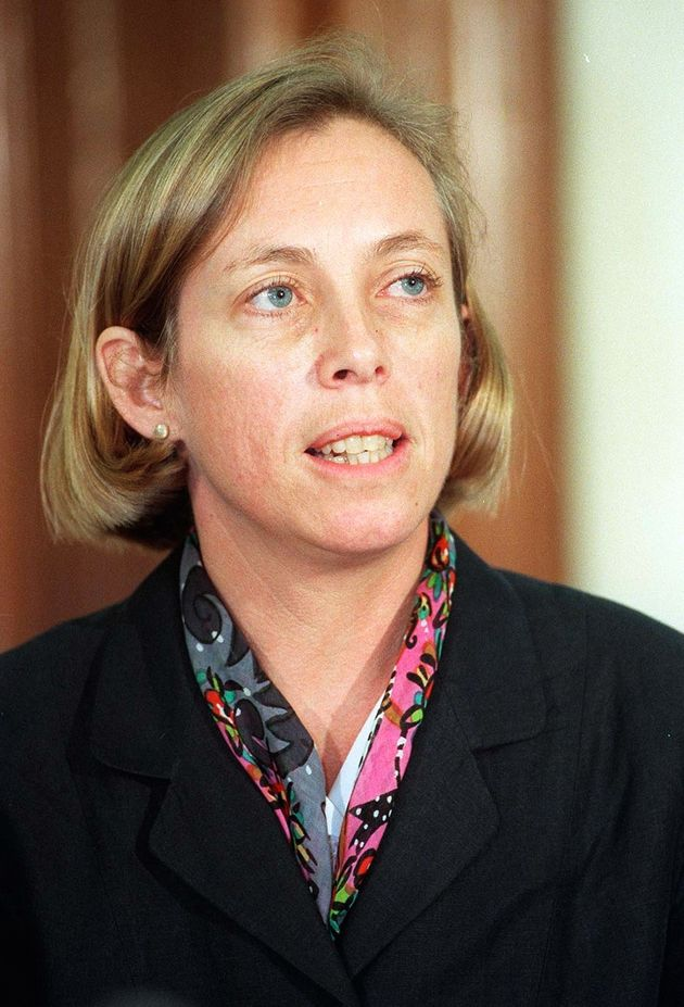 TheRoyal College of Midwives chief executive Cathy Warwick has been lambasted by union members...
