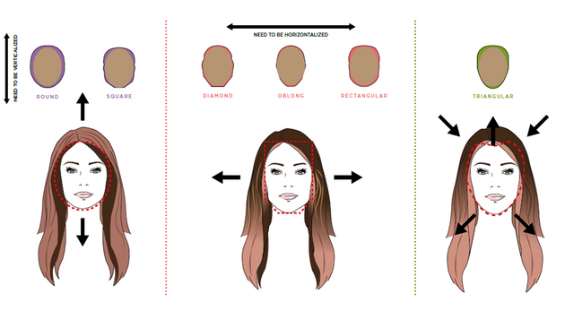 'Hair Contouring' Is A Thing And Here's How To Do