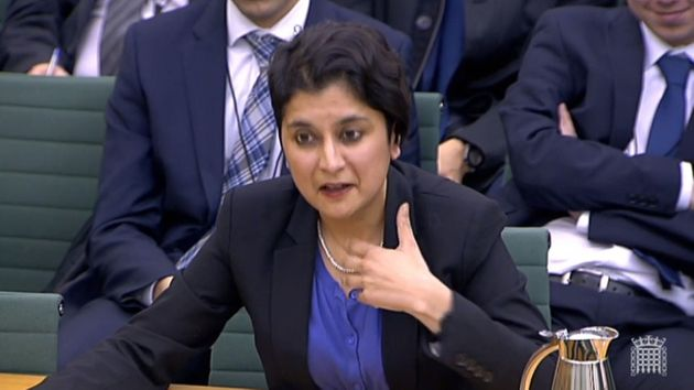 Shami Chakrabarti Fast-Tracks Labour's Anti-Semitism Inquiry; Hits At Tories Over