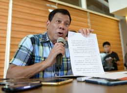 Philippines' Duterte Offers Posts To Rebels, Vows To Renew Death Penalty