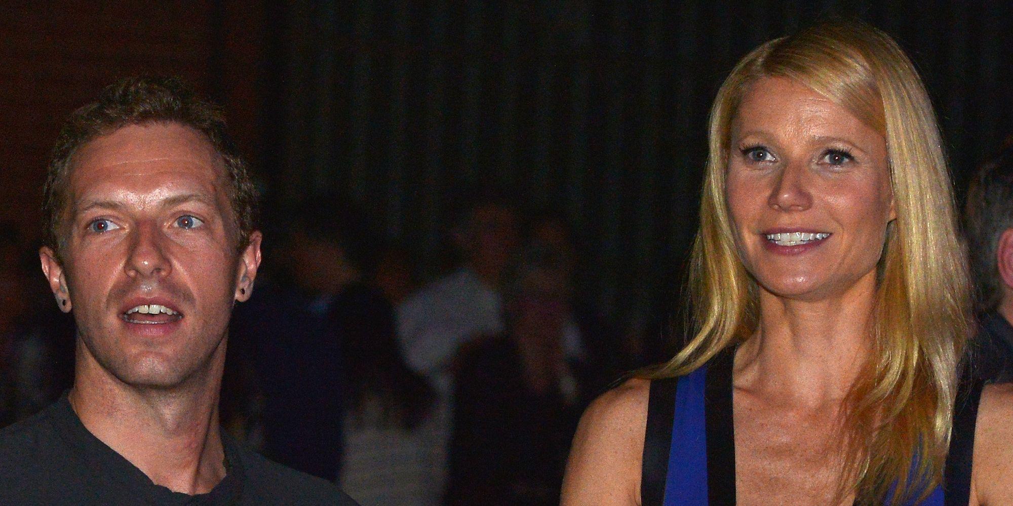 Gwyneth Paltrow Jennifer Garner
