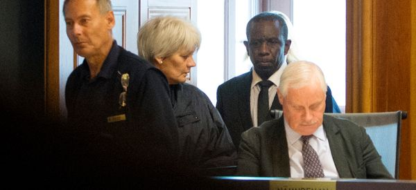 Sweden Sentences Man To Life In Prison For Role In Rwandan Genocide