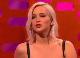Jennifer Lawrence Wants To Tell Donald Trump Something Very Explicit