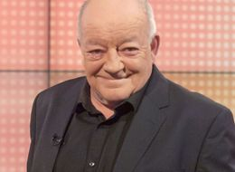 'Benidorm' Star Tim Healy 'Much Better' Following Hospital Stay