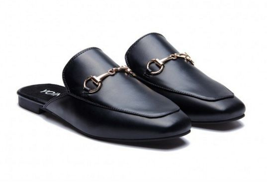 c6defdd96e2 How To Get The Look Of These Popular  595 Gucci Slides For  100 And ...