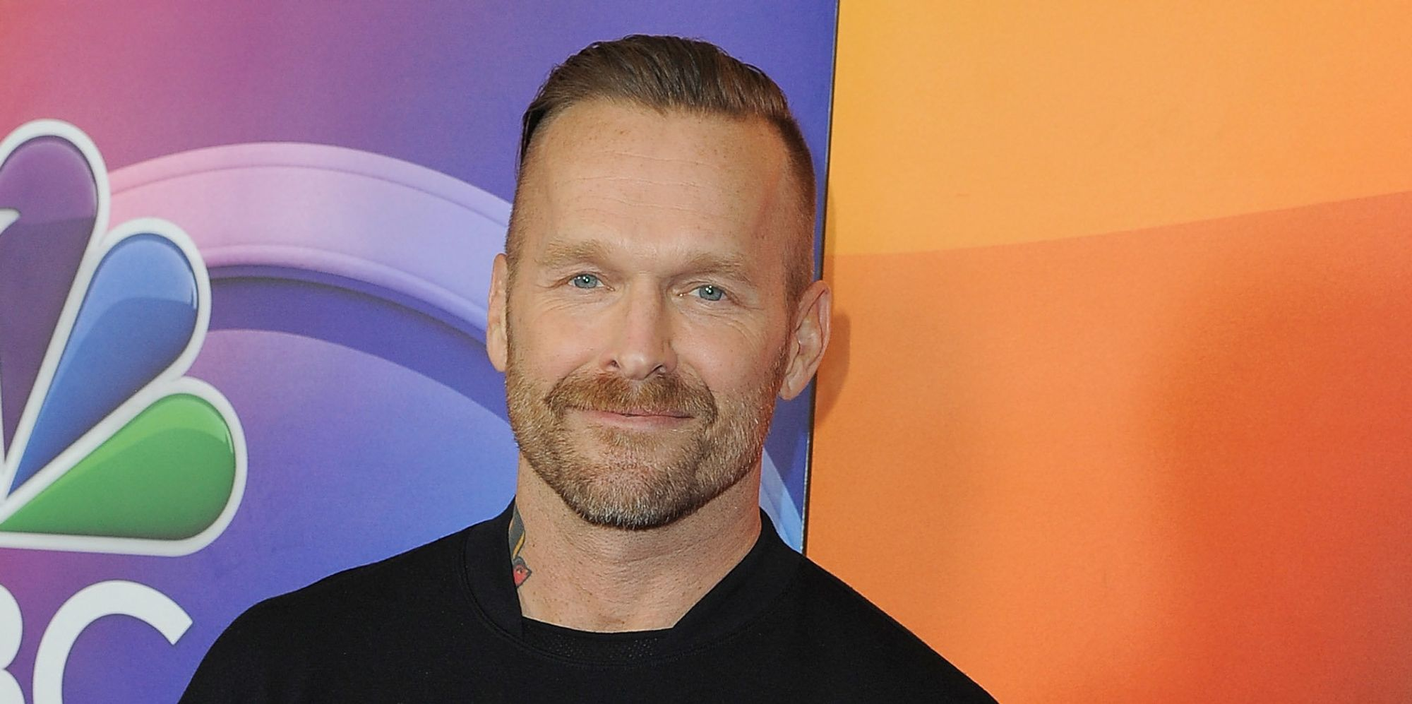 'Biggest Loser' Trainer Explains How He Found 'The Perfect Time' To Come Out Publicly