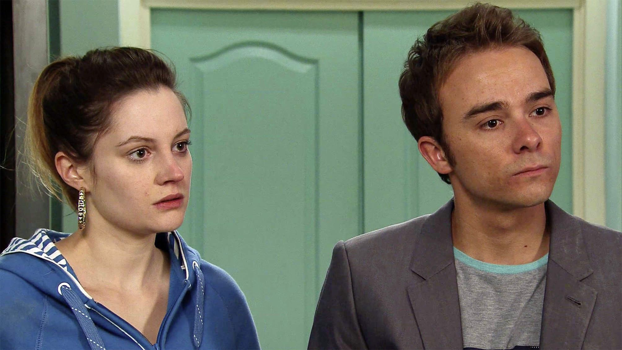 'Corrie' Stars Tease 'Dramatic' Discovery Of Callum's