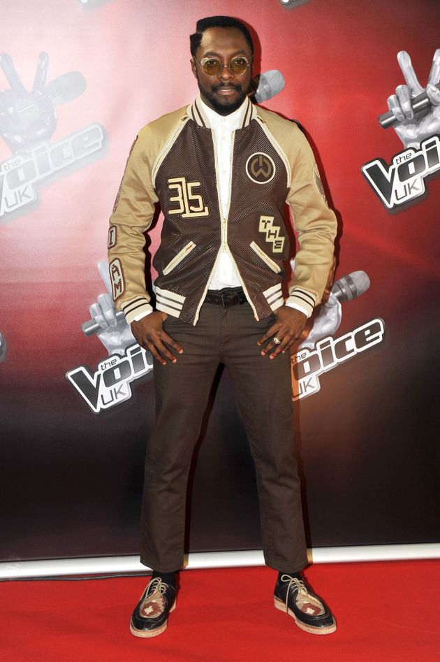 Could Will.i.am be back for a sixth
