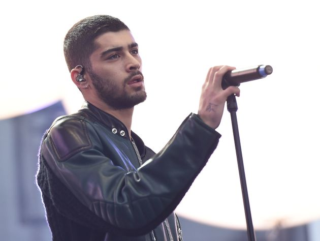 Zayn Malik would be banned too, Khan pointed