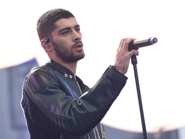 Zayn Malik would be banned too, Khan pointed out