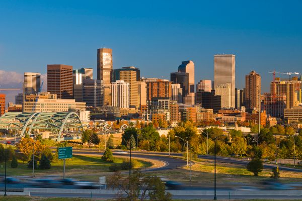 "<strong>Total Score: 72.6<br><br></strong>The walkable city of Denver has some of the <a href=""http://americanfitnessindex.or"