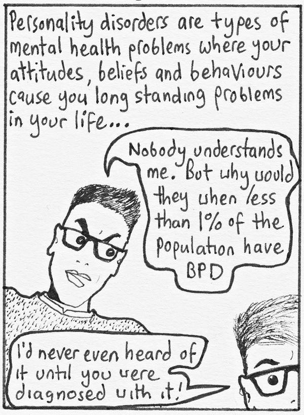 borderline personality disorder scale pdf