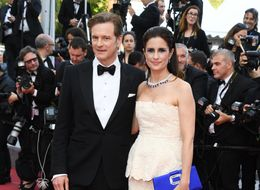 Livia Firth Takes The 'Green Carpet Challenge' At Cannes