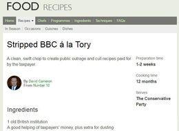 The Last BBC Food Recipe Ever