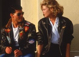 'Top Gun' Turns 30! Where Are They Now?