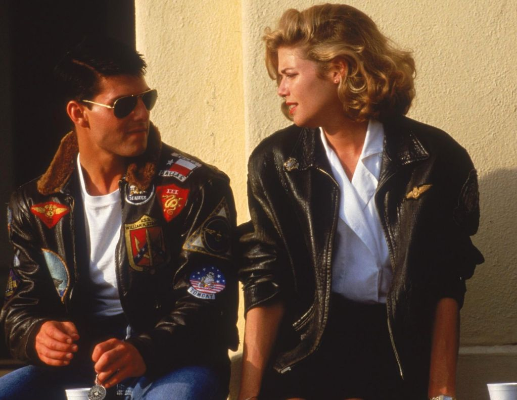 As 'Top Gun' Revs Up For Sequel, What Happened To The Original