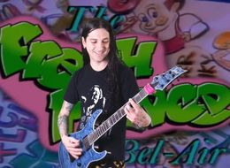 You Need To Hear This Heavy Metal Version Of The 'Fresh Prince Bel Air' Theme Tune