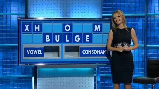 'Bulge' isn't so bad, right? Just