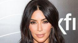 Kim Kardashian Vows To Keep Breaking The Internet With Nude