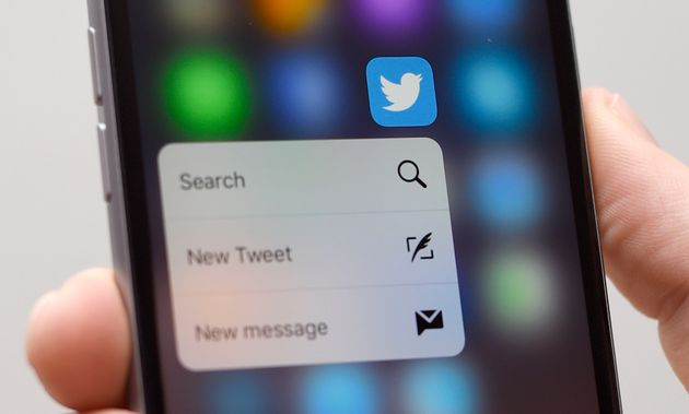 Twitter Could Stop Counting Pictures And Links In The Character