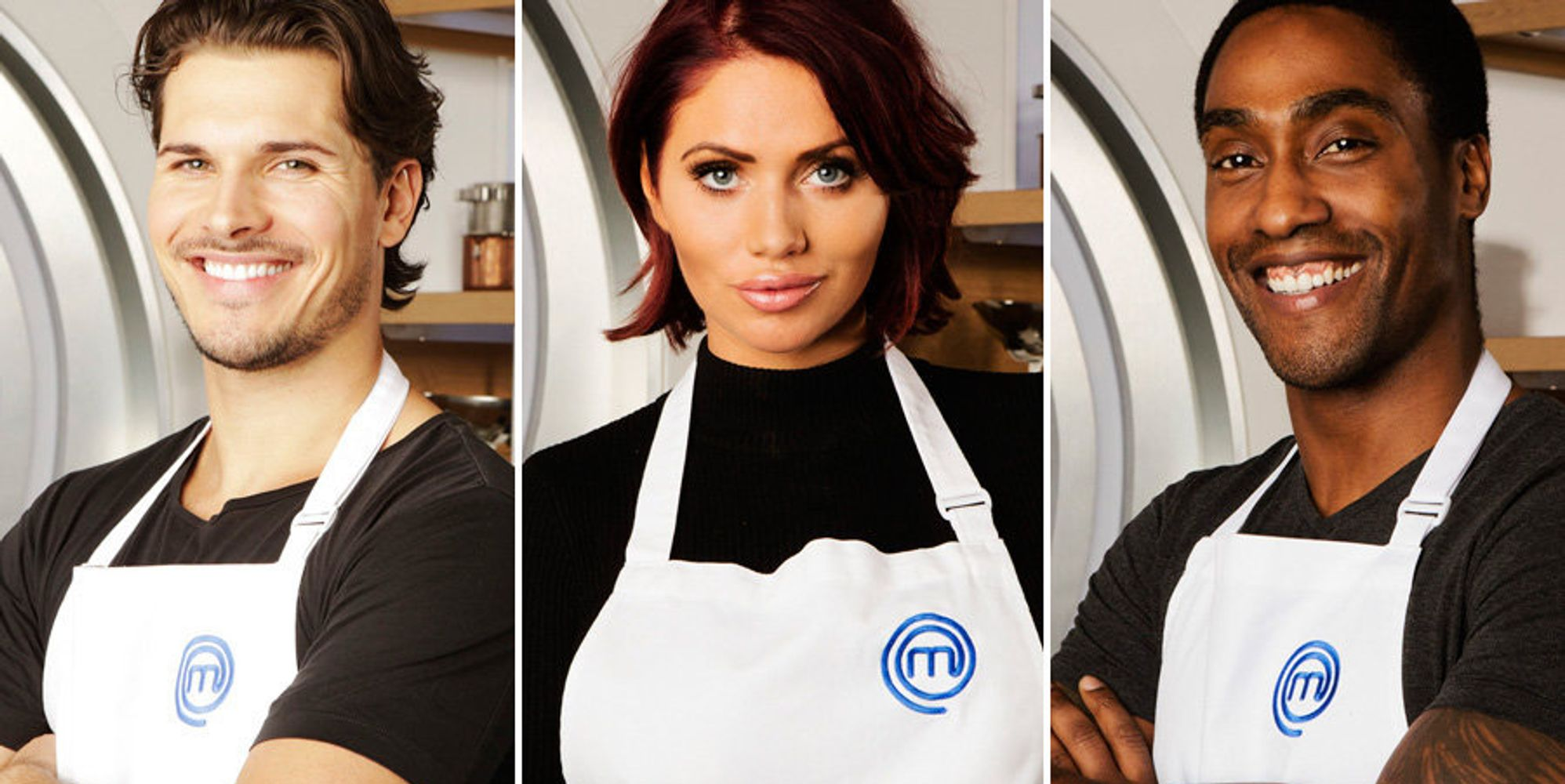 Is Celebrity MasterChef on TONIGHT? - Is it the final?