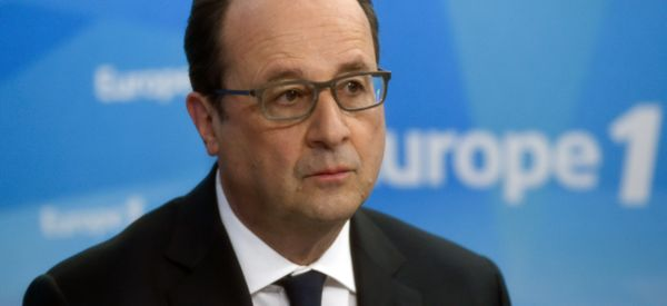 France Postpones Middle East Peace Talks To Ensure U.S. Attends