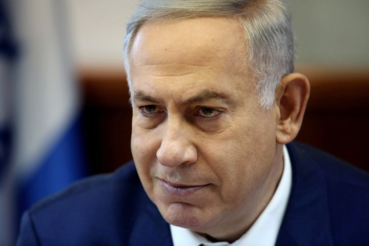 Israeli Prime Minister Benjamin Netanyahu has expressed opposition to the initiative.