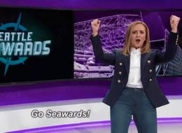 Samantha Bee's Spectacular Takedown Of Trolls Who Went After Seattle Councilwomen