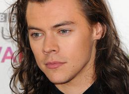 Harry Styles Finally Reveals His New Short Hair