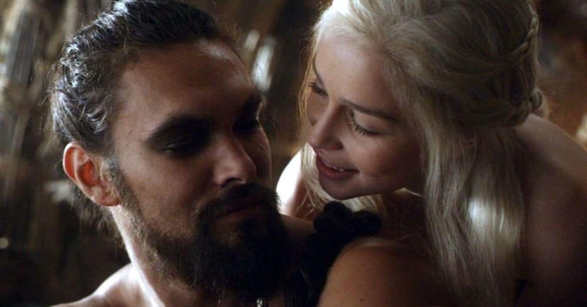 Khal Drogo's Response ...